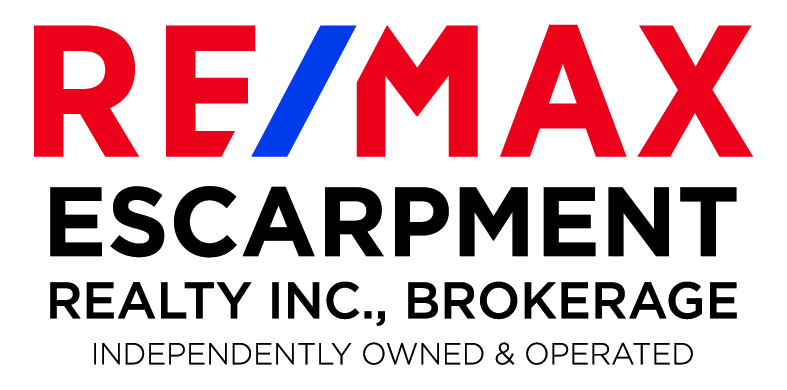 Remax Escarpment Realty Inc. Brokerage Logo