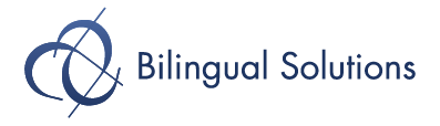 Logo: Bilingual Solutions - OttoLearn Microlearning Certified Partner