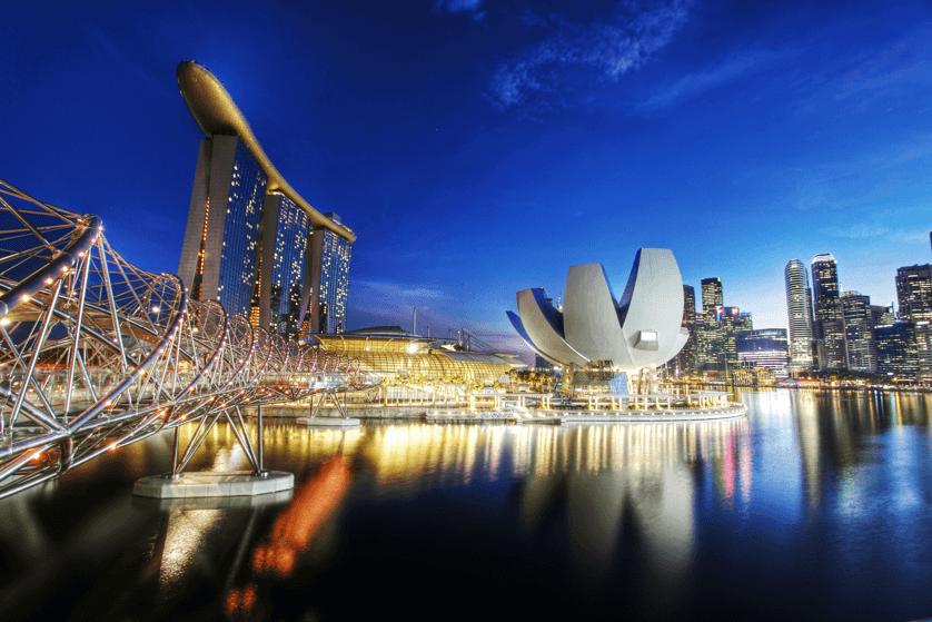 medical tourism singapore