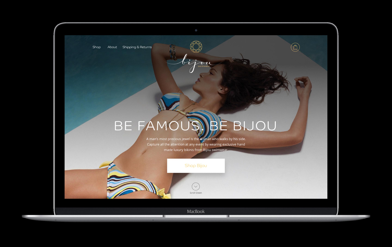 Bijou Swimwear