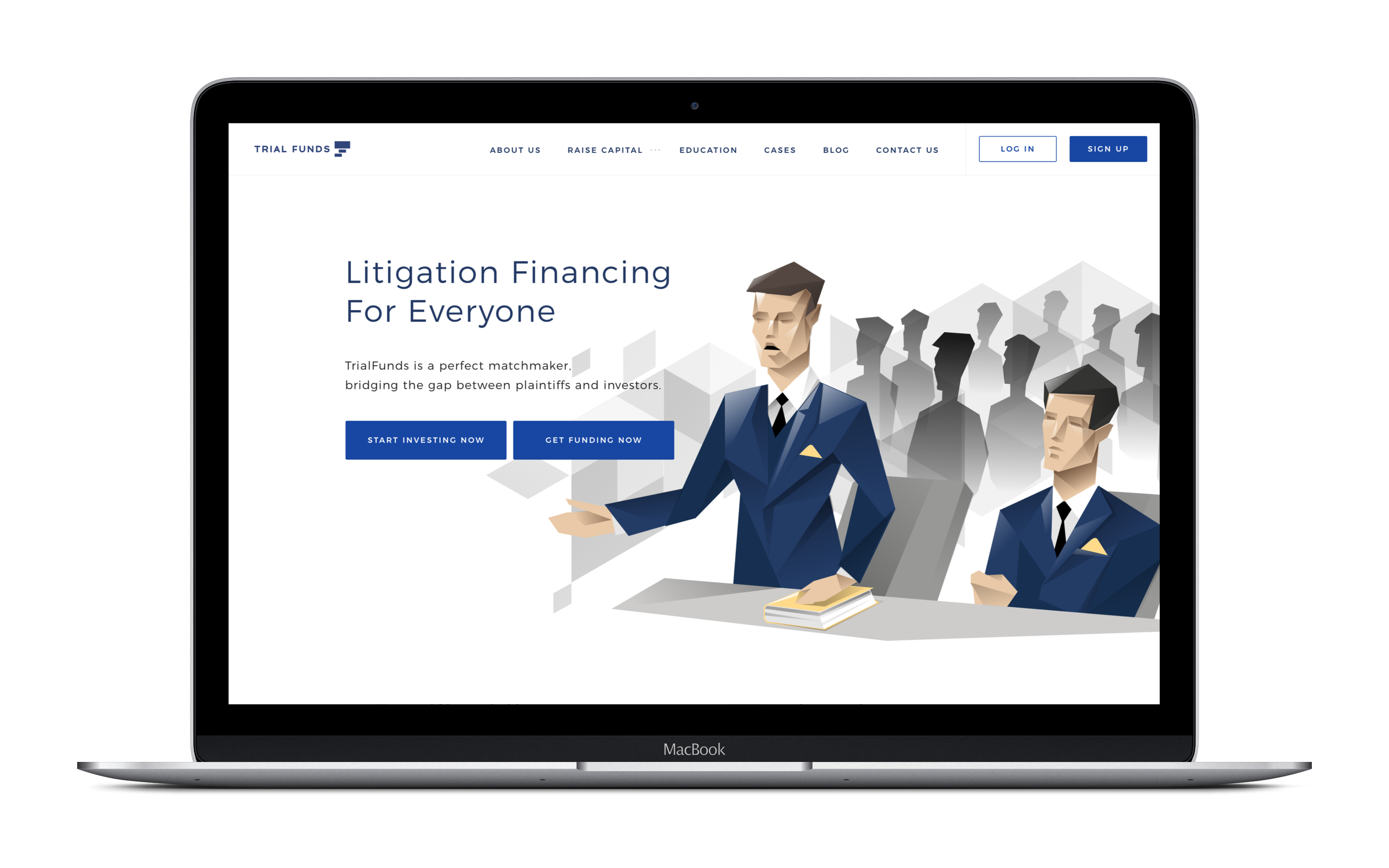 Trial Funds
