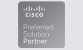 Cisco preferred partner logo