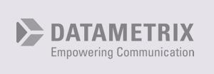Datametrix logo