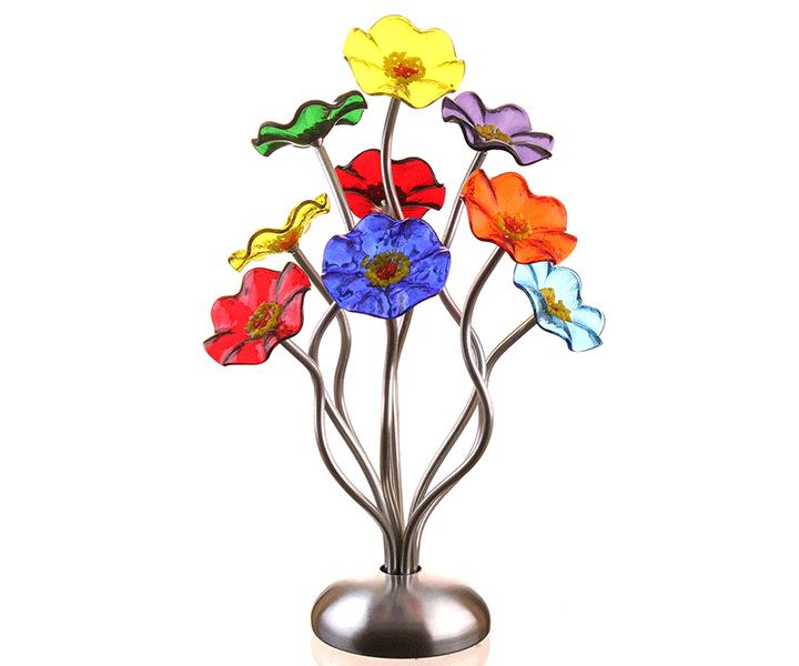 9 Flower Prism