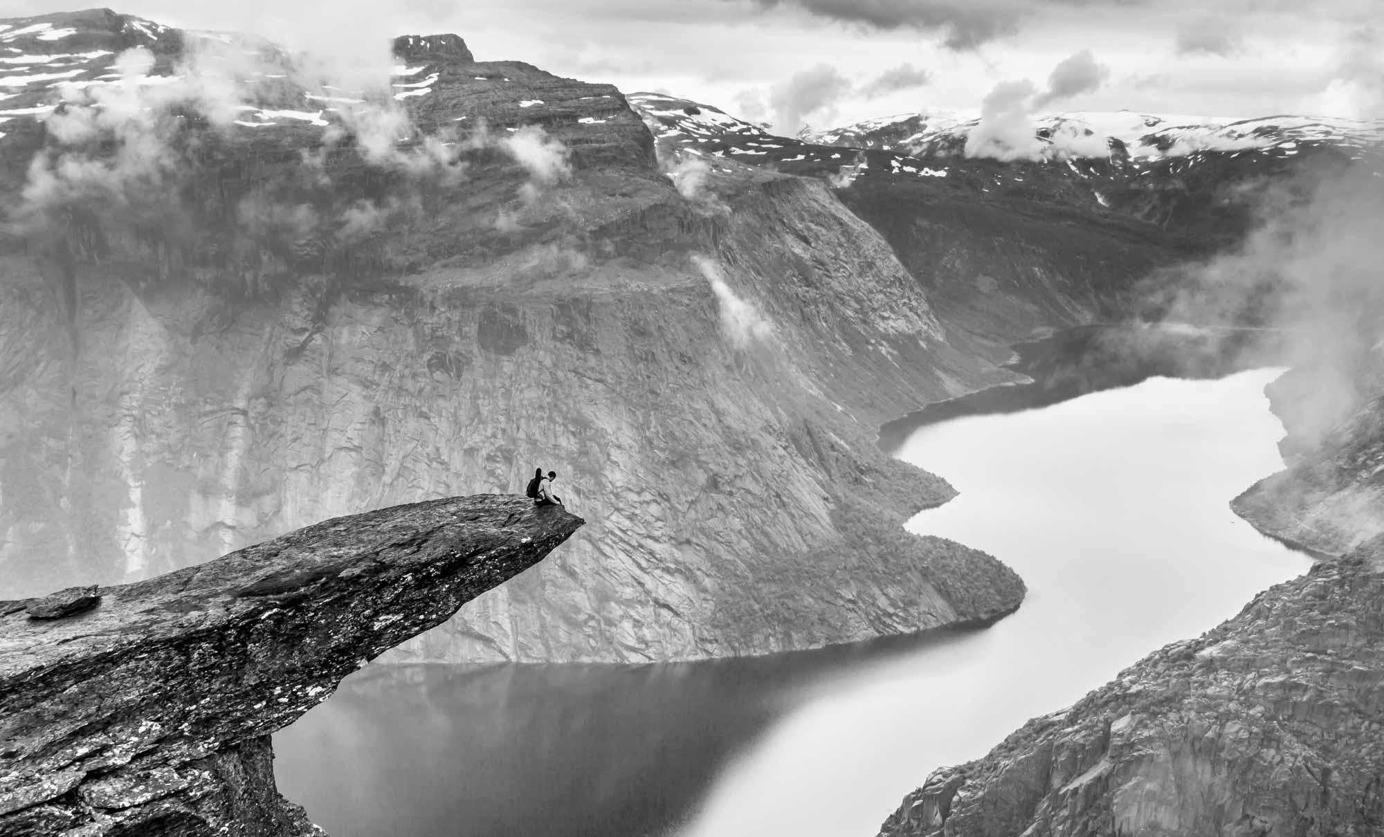 Dette er et spennende firma som skreddersyr unike reiser i Norge for utenlandske turister.