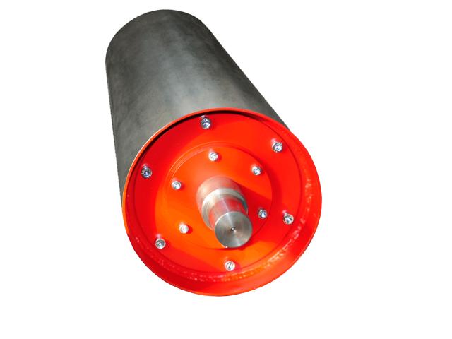 Конвейер с магнитным барабаном Транспортер цепной АХЦ б3518050 18350 типа ростсельмаш