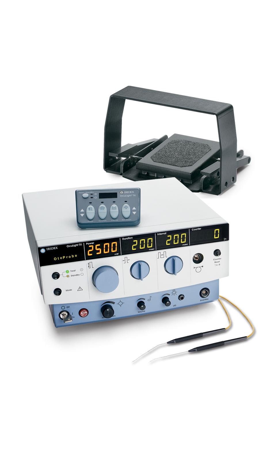 Iridex TX KTP Surgical Laser#