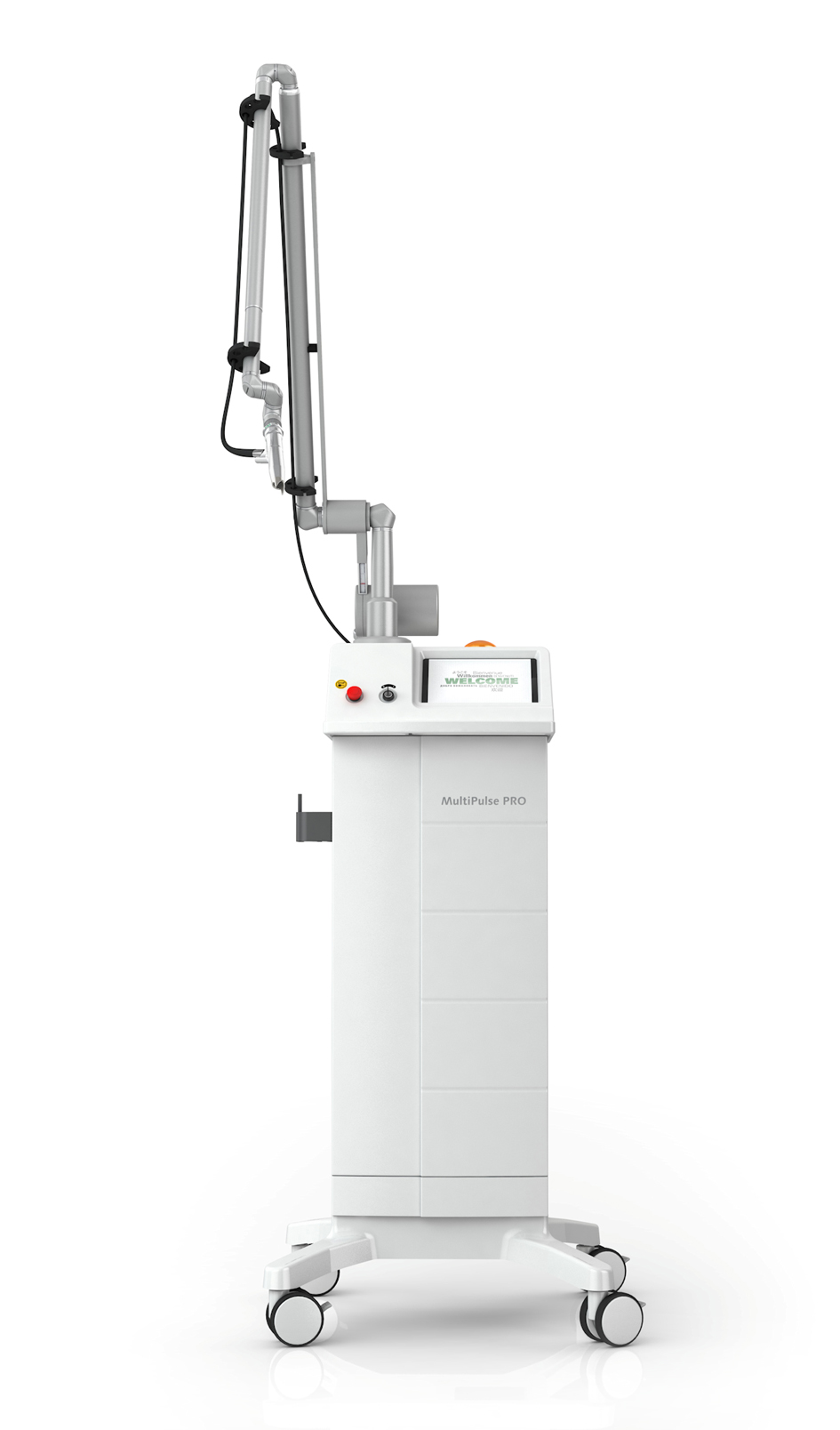 MultiPulse Pro Surgical CO2 Laser