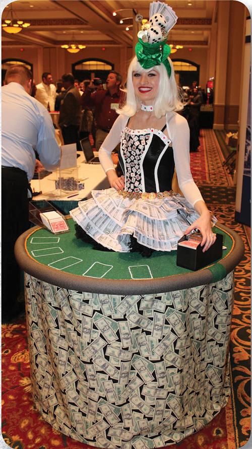 Blackjack, anyone?
