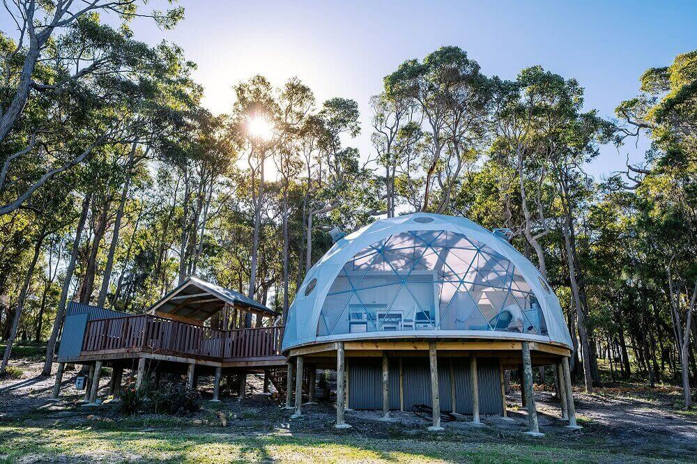 Mile End Glamping - Top glamping spots WA