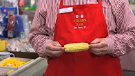 Essential Gadgets for Eating Corn on the Cob with Optimum Etiquette