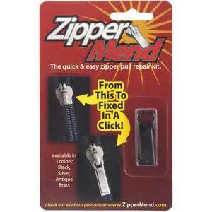 Zipper Mend