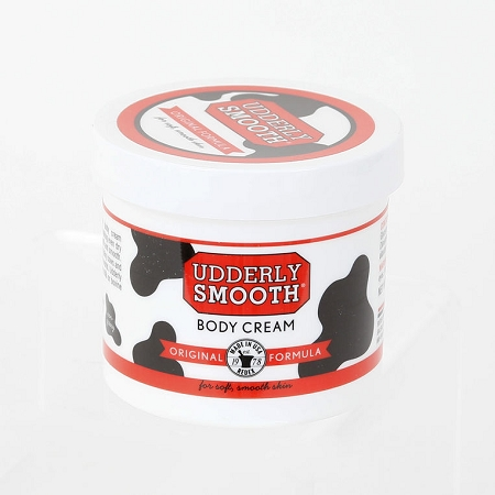 Udderly Smooth Body Cream