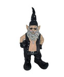 """15"""" Biker Dude Gnome"""