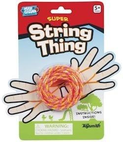 String Game - Cat's Cradle