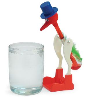 The Drinking Bird