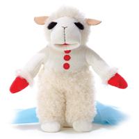 """12"""" Lamb Chop"""