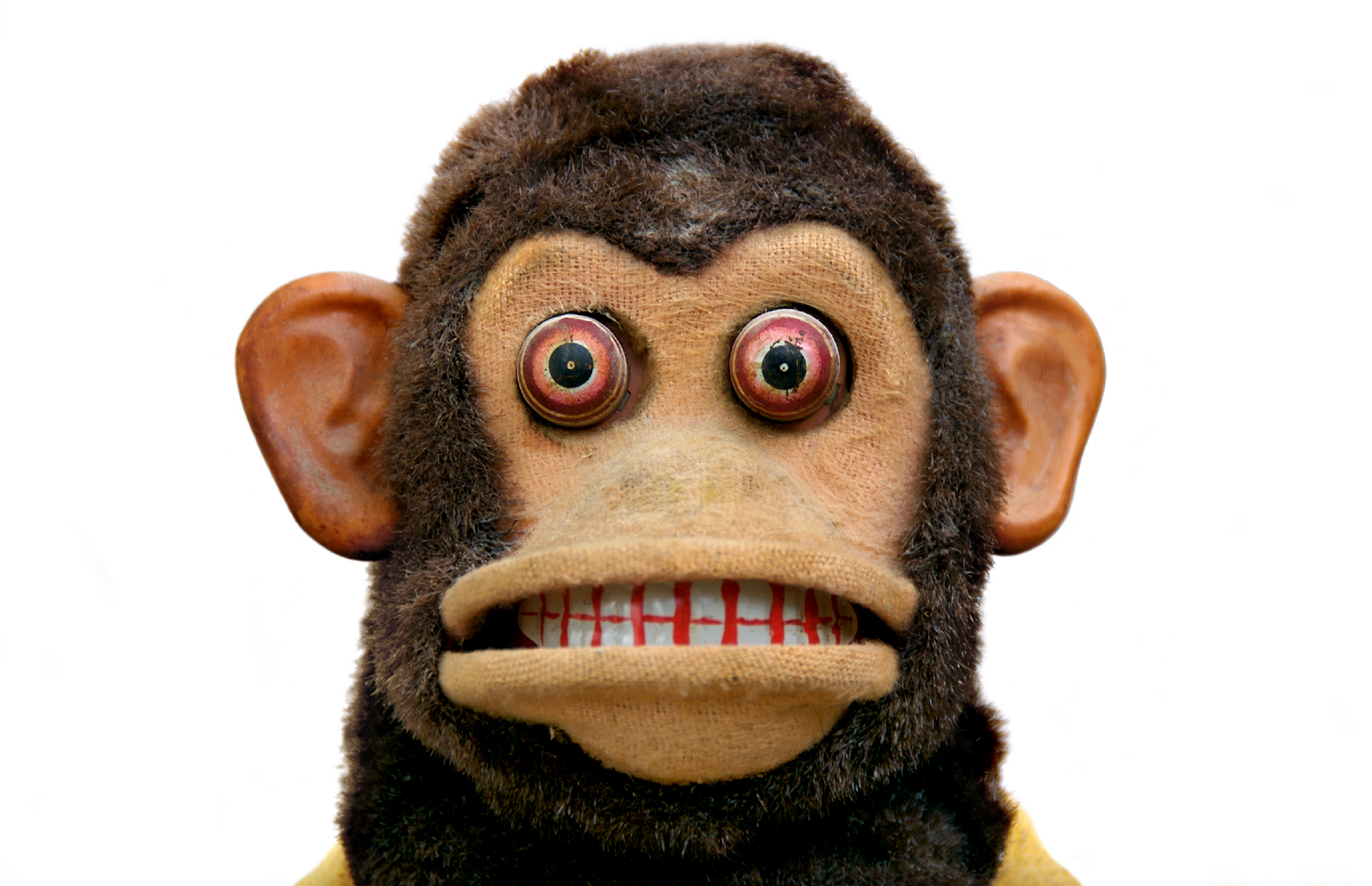 magic monkey face