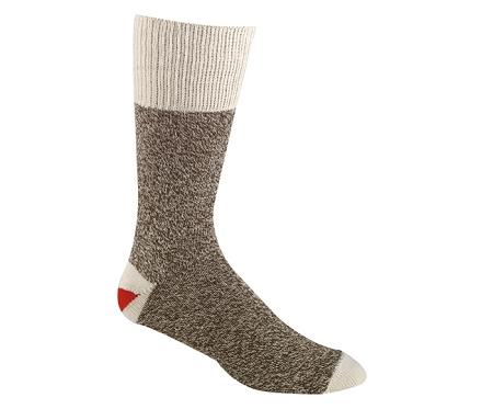 Original Rockford Red Heel Sock