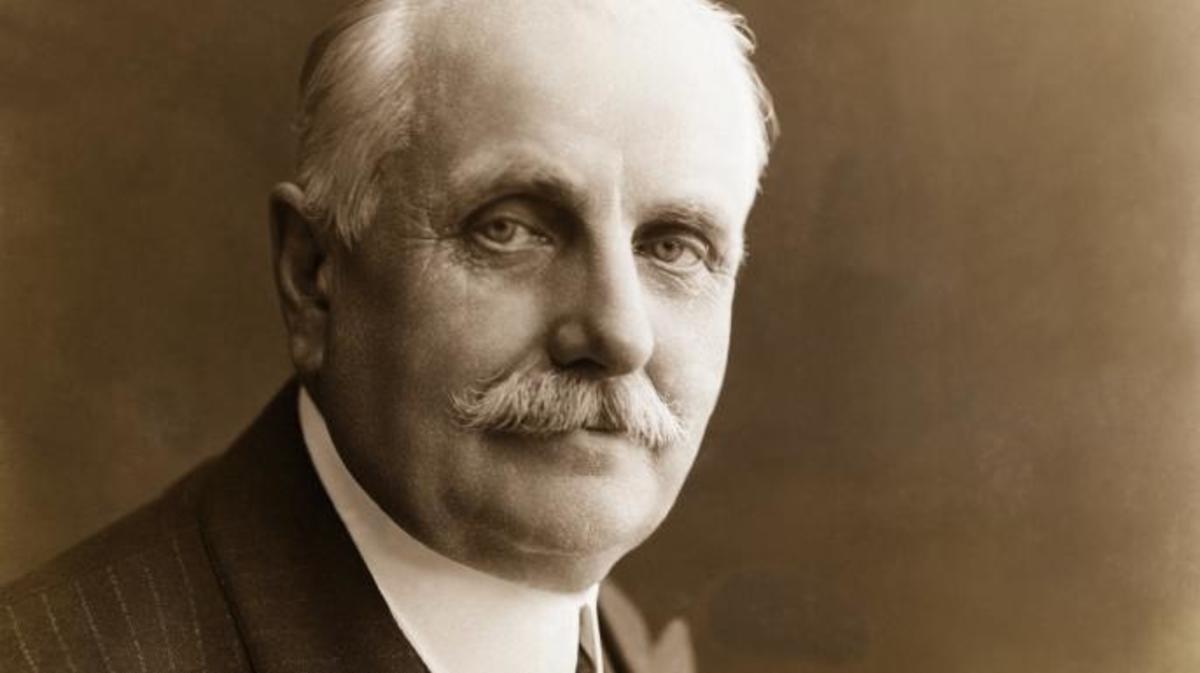 F.W. Woolworth