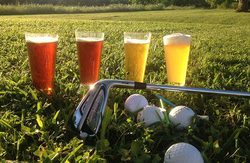 Fern Hill Golf Club Clinton Township MI