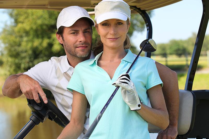 Couple's Golf at Fern Hill Golf Club Clinton Township MI