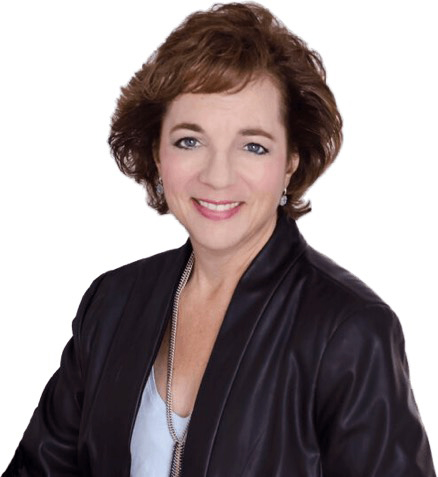 Stacey Groder, Owner & President of AMP Business Interiors, Inc.