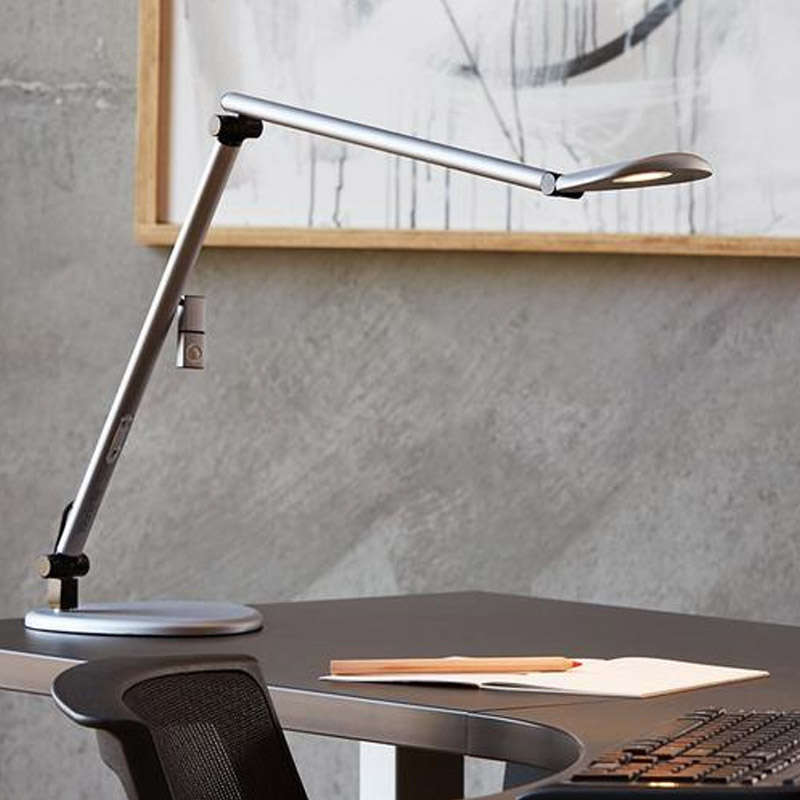 Workrite Astra Lighting