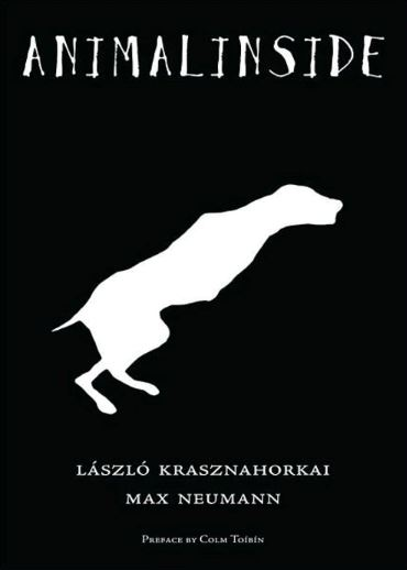 Screenshot of the cover of Animalinside