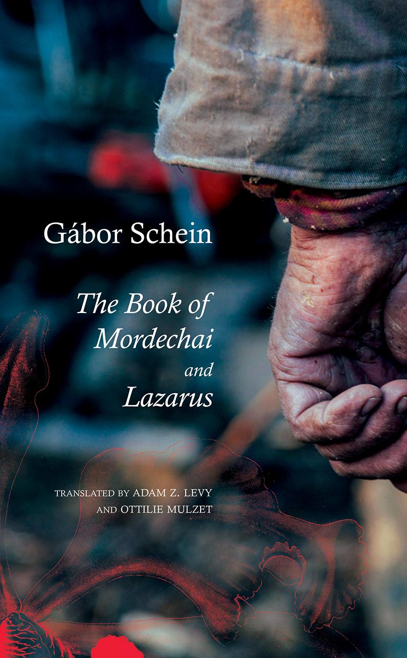 ook of Mordechai and Lazarus, by Gábor Schein
