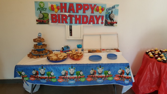 The Ultimate Guide To Houston Birthday Party Ideas For Kids