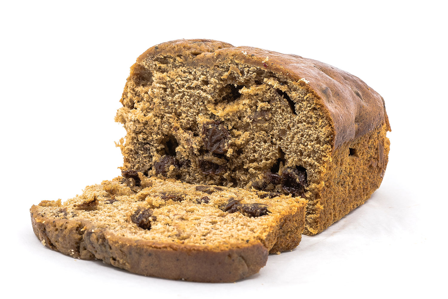 Traditional Irish Tea Brack