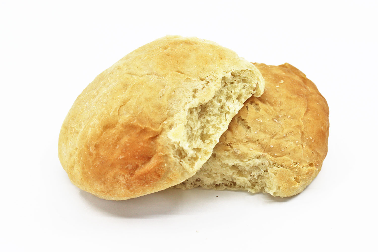 Traditional Irish 'Waterford Blaa'