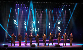 Straight No Chaser Tour