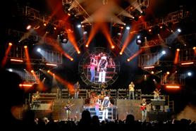 Toby Keith Tour