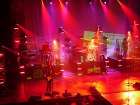 ElMonstero Concert