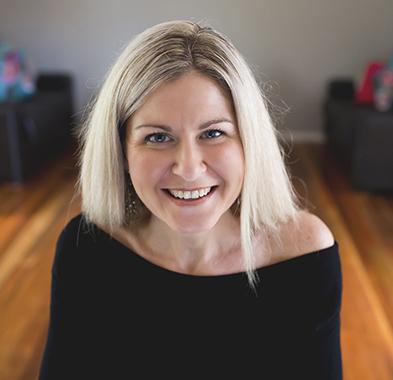 Melissa Horvat