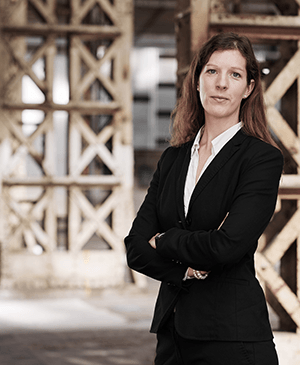 Andrea Schmoker