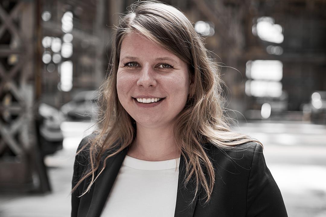 Nicole Burri