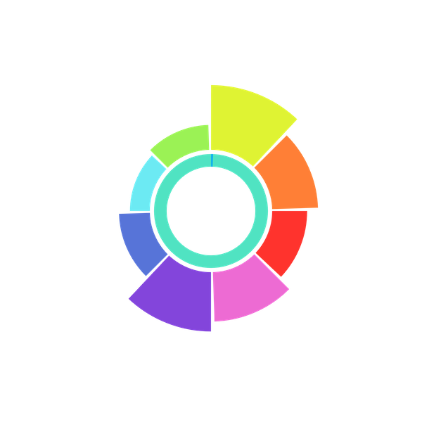 Tropicana Rainbows