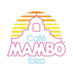 Mambo Cafe Logo
