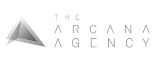 Arcana Agency Logo