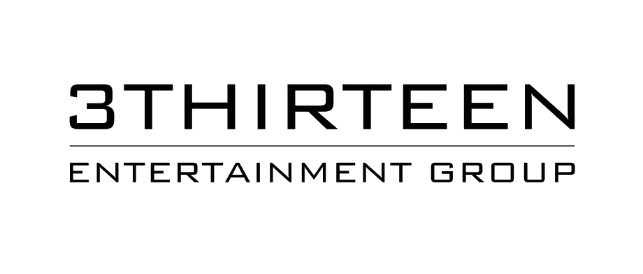 3thirteen Entertainment Group Logo