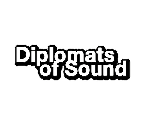 Diplomats of Sound Logo