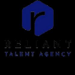 Reliant Talent Agency Logo