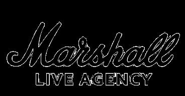 Marshall Live Agency