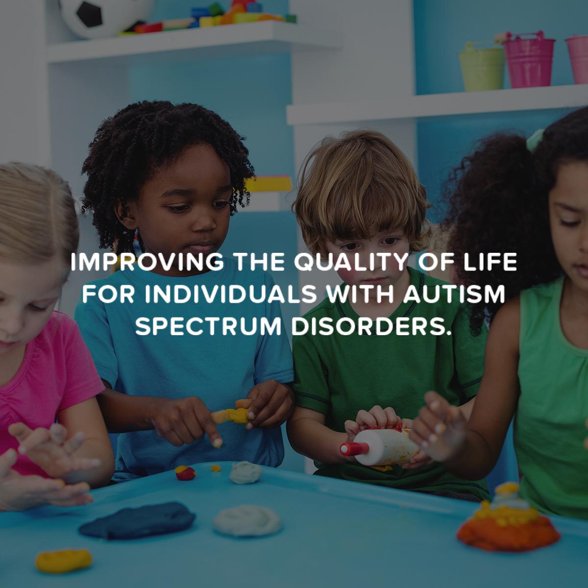 Behavioral Consulting For Autism