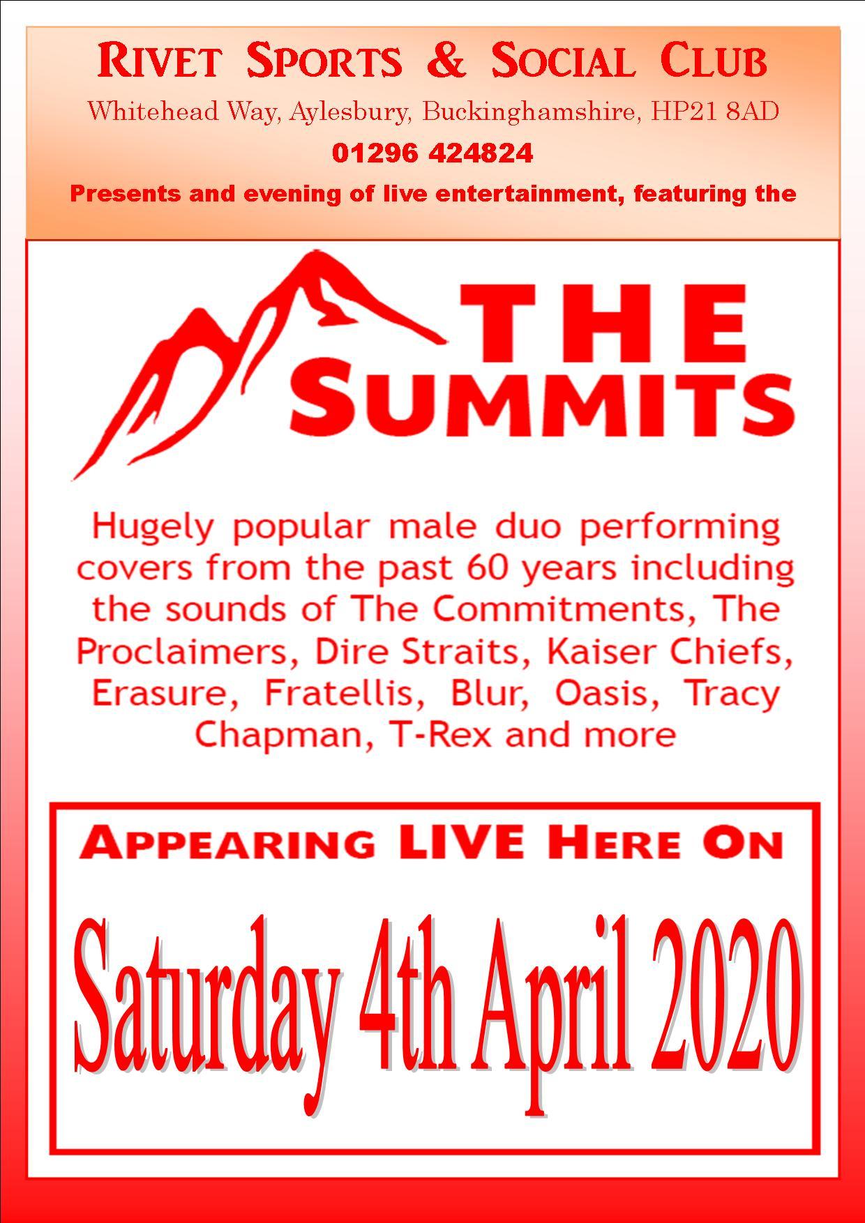 The Summits