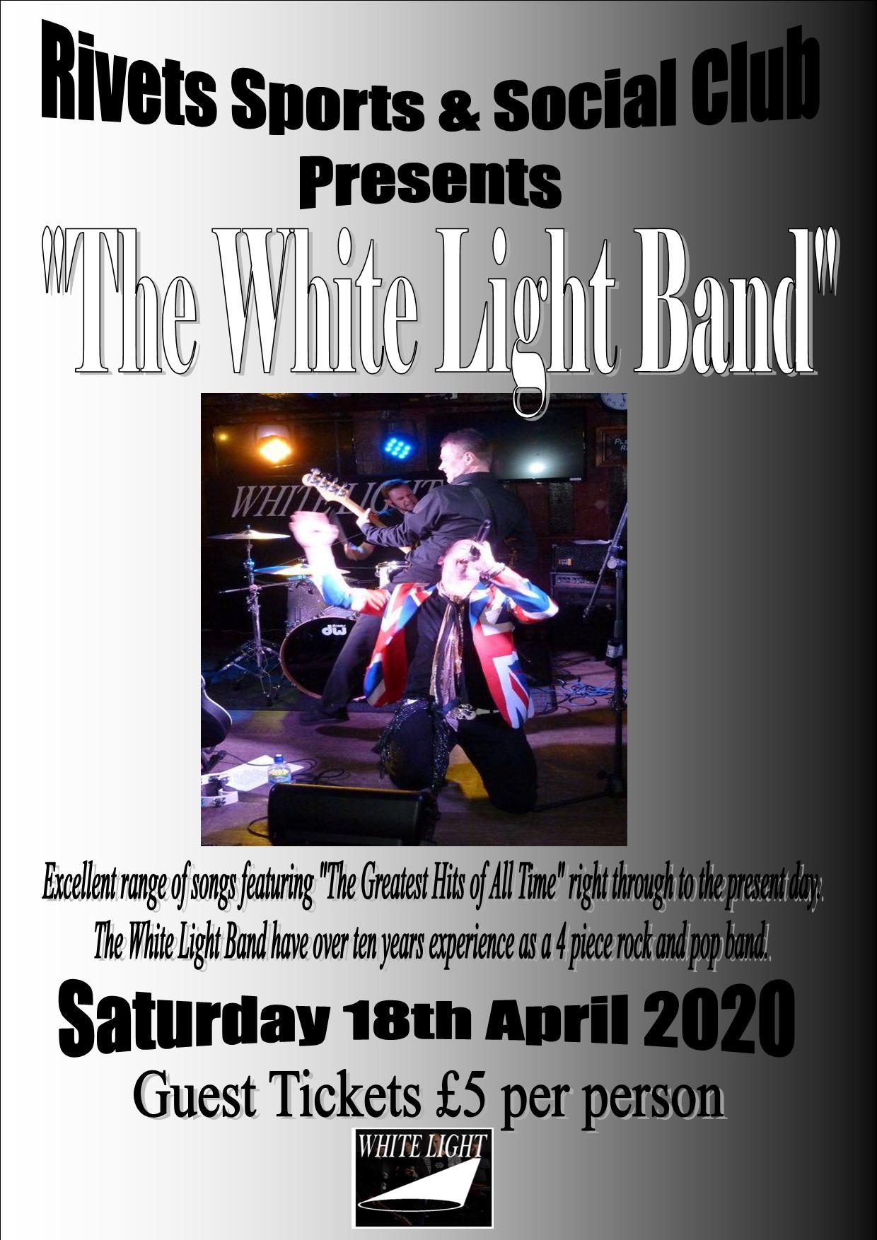 The White Light Band
