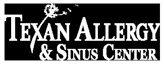 Texan Allergy and Sinus Center logo